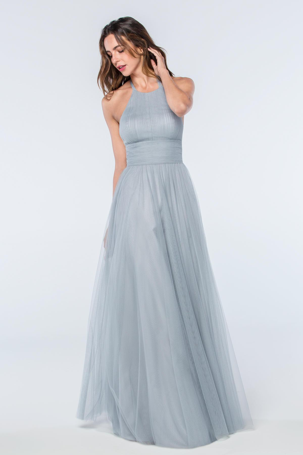 Abigail Bridesmaid Dress