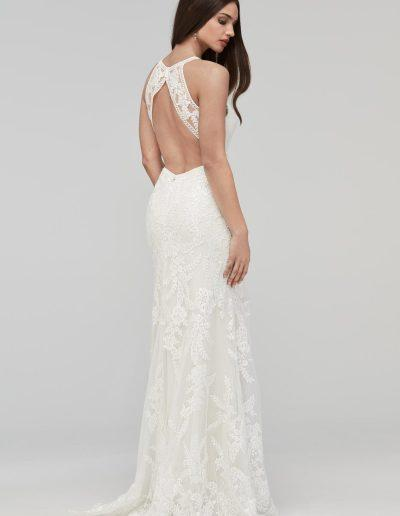 Aquila Wedding Dress 1