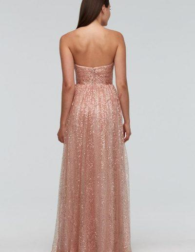 Betts - Lustre Sequin - UK 10 - Back