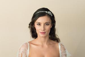 Clara Side Headpiece £75