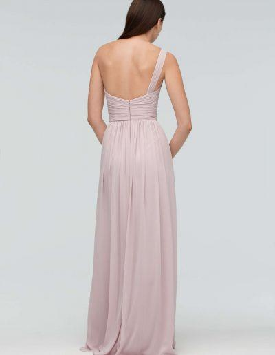 Faith - Burnished Lilac - UK 8 - Back