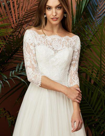 Filippa wedding dress 3