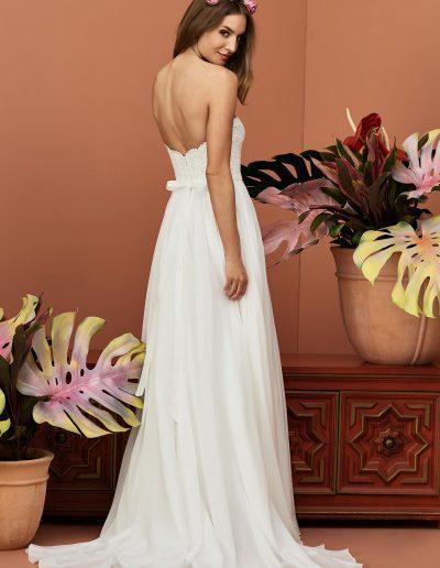 Gertrude Wedding Dress TwooWatters