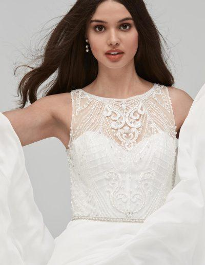 Hathaway Wedding Dress 2