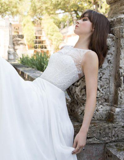 Hathaway Wedding Dress