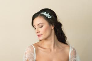 Heaven Side Headpiece £65