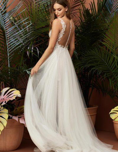 Huxley Wedding Dress TwooWatters 2