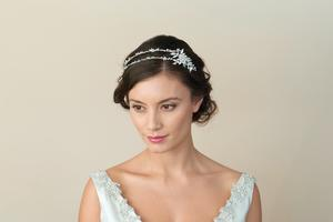 Indiana Side Headpiece £115