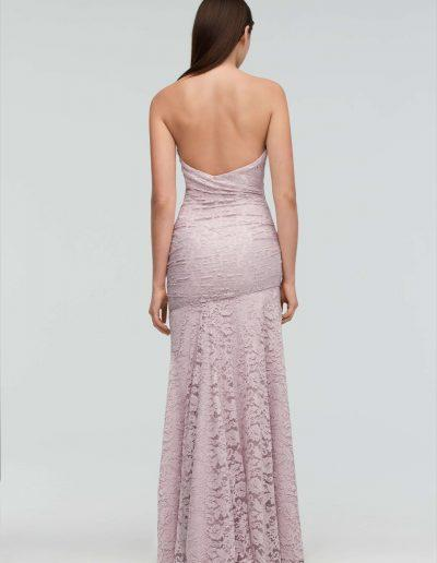 Lydia - Burnished Lilac - UK 12 - Back