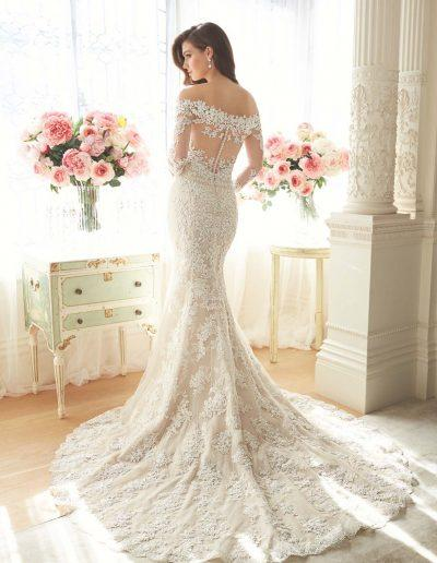 Riona Wedding Dress Sophia Tolli