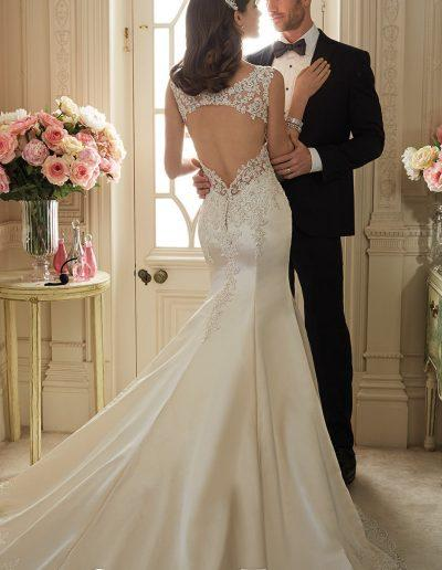 Sophia Tolli Rexanna Wedding Dress