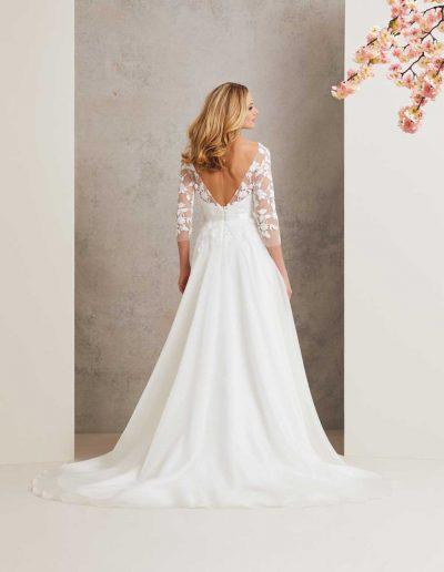 caroline_castigliano_wedding_dresses_burgandy_ivory_2