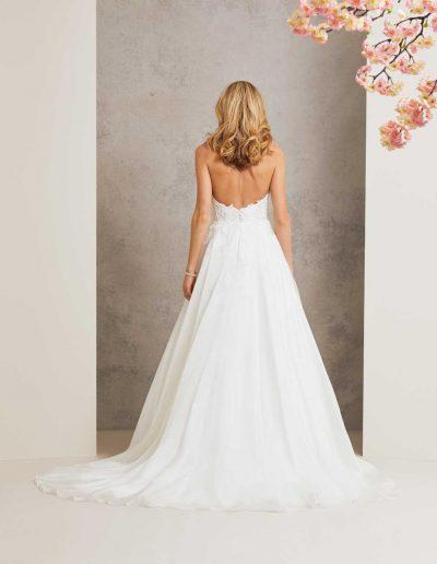 Caroline Castigliano Carousel Wedding Dress