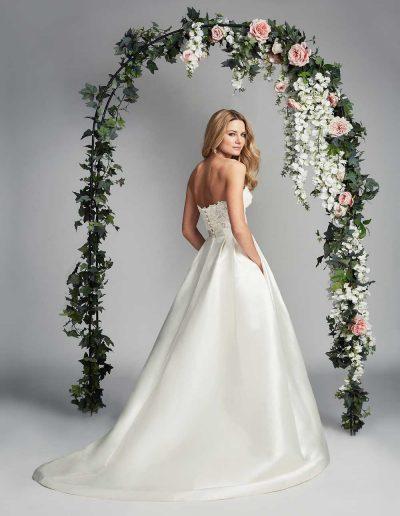 Caroline Castigliano Everlasting Wedding Dress