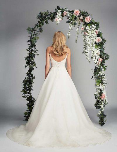 Caroline Castigliano Tertia Wedding Dress