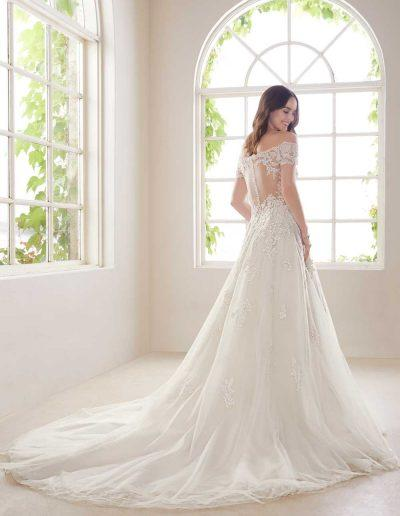 Sophia Tolli Jade Wedding Dress