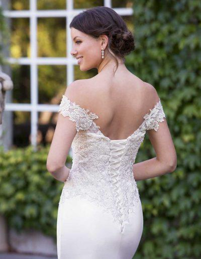 Sopia Tolli Jasper Wedding Dress 3