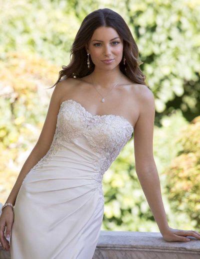 Sopia Tolli Jasper Wedding Dress 2