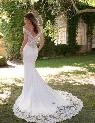 Sopia Tolli Jasper Wedding Dress