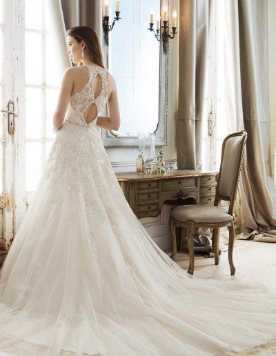 Sophia Tolli Kali Wedding Dress 2