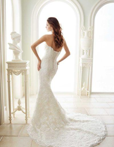 Sophia Tolli Milano Wedding Dress