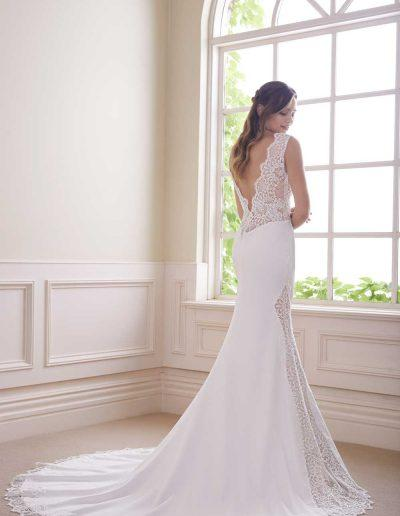 Sophia Tolli Onyx Wedding Dress 3