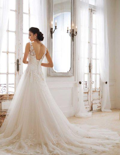 Sophia Tolli Pegasus Wedding Dress 3