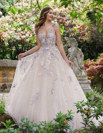 Sophia Tolli Tanzanite Wedding Dress 3