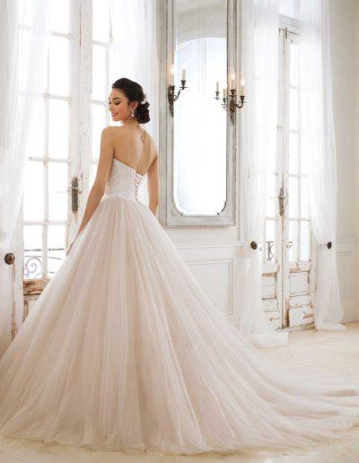 Sophia Tolli Zephra Wedding Dress 2