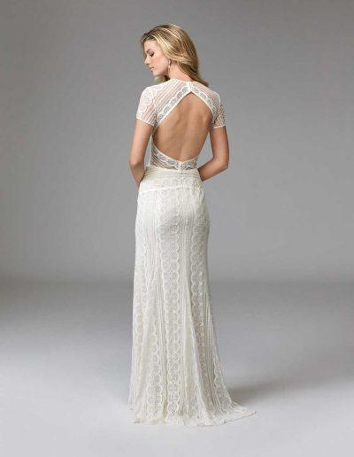 WtooWatters Leona Wedding Dress