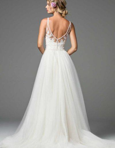 TwooWatters Lochlin Wedding Dress