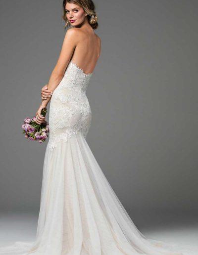TwooWatters Masha Wedding Dress