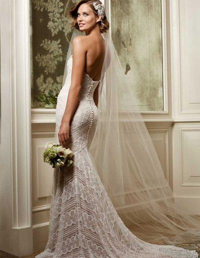 TwooWatters Pippin Wedding Dress