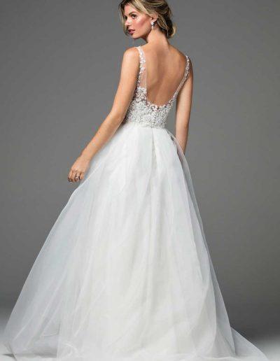 TwooWatters Sasha Wedding Dress