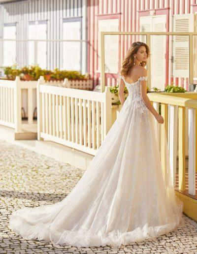 rosa clara hayen wedding dress