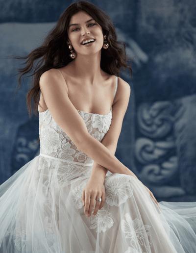 lizbeth wedding dress from wtoo by watters