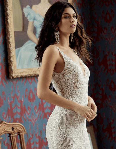 Miko Wedding Dress Side From Wtoo By Watters