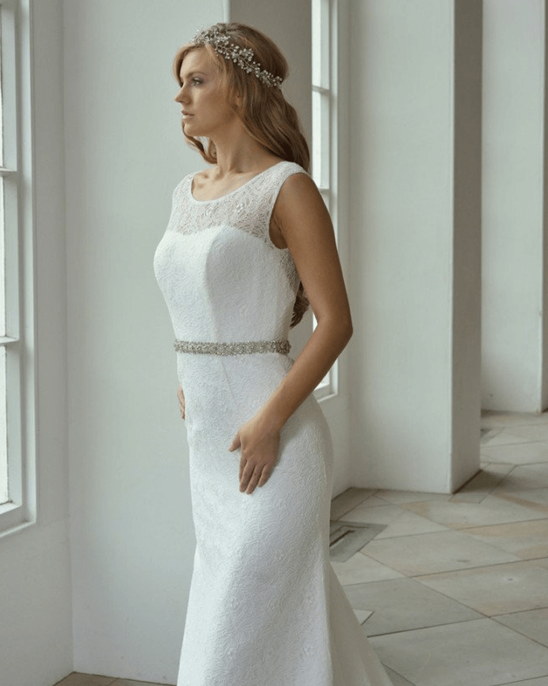 catherine parry wedding dress 1712