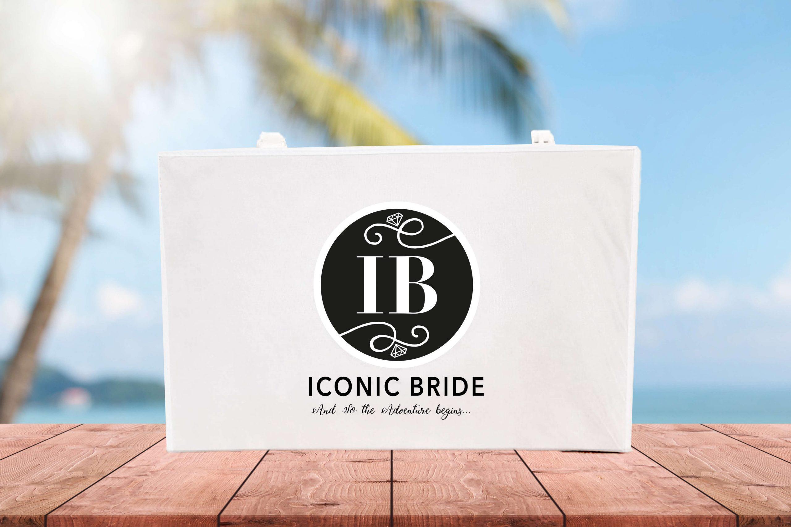 Wedding Dress Travel box